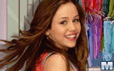 Juego de Cambia el look de Miley Cyrus gratis - Juegos Xa
