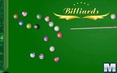 Billiards Online