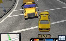 Spiele Taxi