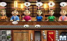 El Juego De Cocina De Youda Sushi Chef Macrojuegoscom - Jue4gos-de-cocina