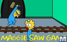 Maggie Saw Game Macrojuegos Com
