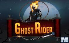 Ghost Rider - Macrojuegos com